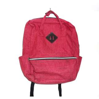 Charity Sale! FREE SHIPPING Pig Looking Backpag Strong Quality Kids Backpack School Bag