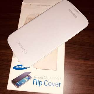 Samsung Galaxy S4 cases and flip cover