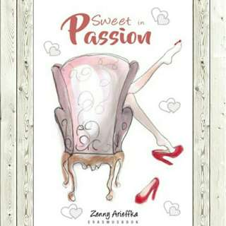 Ebook. - Sweet passion