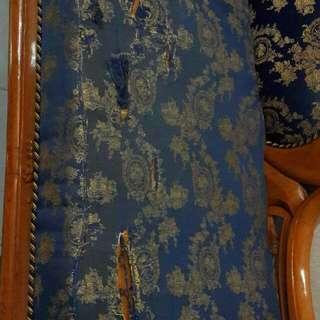 Sofa kayu jati