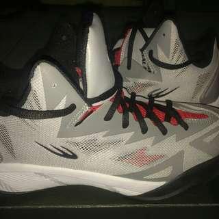 World Balance Basketball Shoes