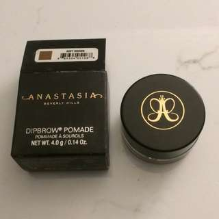 Anastasia Beverly Hills Diprow Pomade Soft Brown