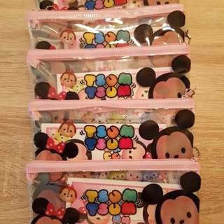 5 new Children's Birthday Party Goodies Pencil Case