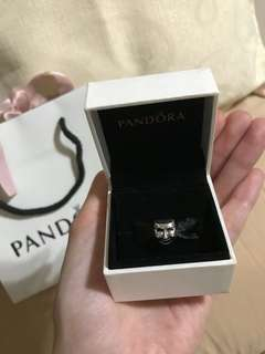 Authentic Pandora Theater Mask Charm