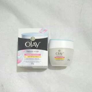 Olay Pinkish White Cream