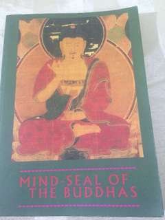 Mind Seal of Buddha - FREE!