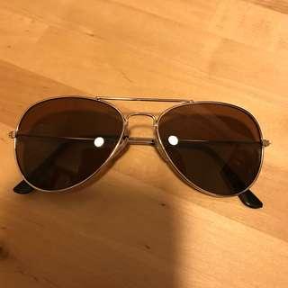 男童太陽眼鏡