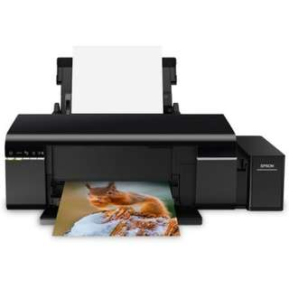 Kredit Printer Epson L805 Free 1x Cicilan