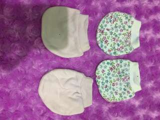 mothercare mittens