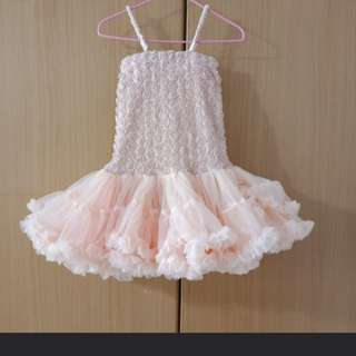 Flower Girl Dress tutu dress party