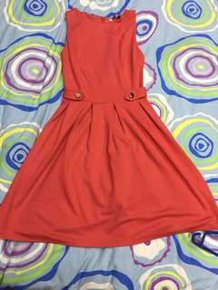 UK8 Neu Look Dress