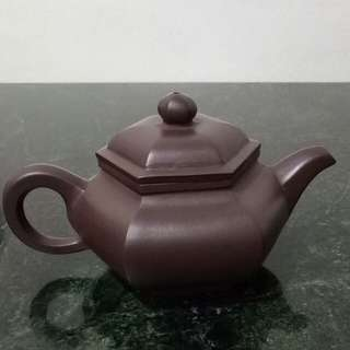 Zhisha Teapot 380ml