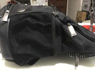 Samsonite backpack camera bag
