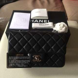 Chanel  20Cm