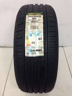 New Westlake Tyre