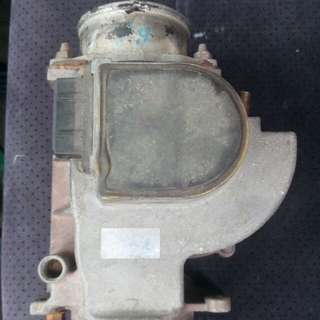 Air flow mazda/ford b8/b6