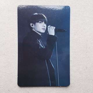 bts jungkook 3rd muster dvd pc