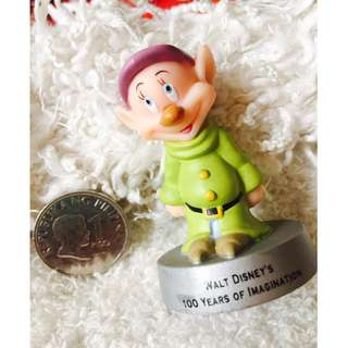 First Film Appearance Dopey Figure