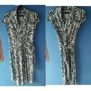 Dress tali ikat
