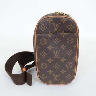cross body LV bag