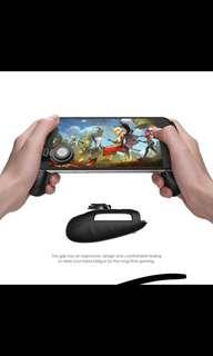 Mobile Game Joy pad
