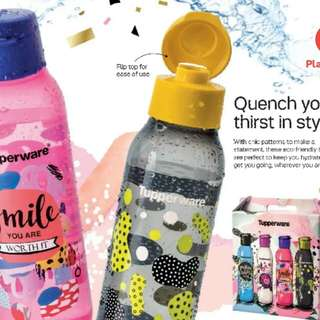 Cool N Chic Eco Bottle