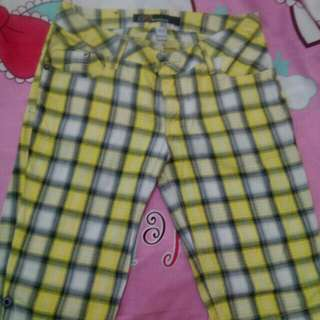 Summer 3/4 shorts