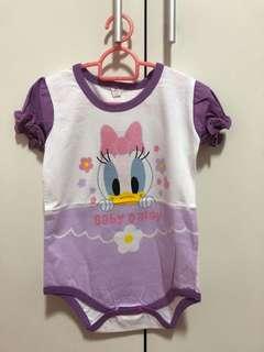 Daisy Duck Romper