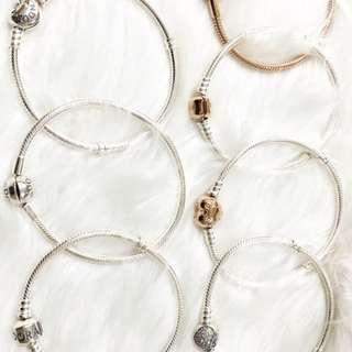 Original Pandora Bracelets