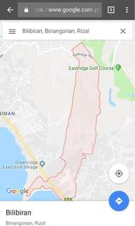 Binangonan (Lot only)