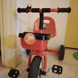 Preloved Kids Tricycle