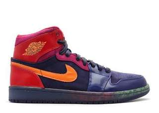 "Aor Jordan 1 ""Year of the Snake"" (Negotiable)"