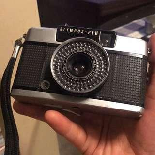 🚚 Camera Olympus ee3