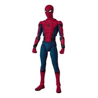 PRE-ORDER : Medicom Miracle Action Figure EX No.047 - Spider-Man (Homecoming Ver.) (Reissue)