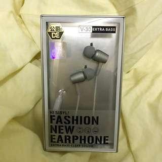 Sibyl 耳筒耳機