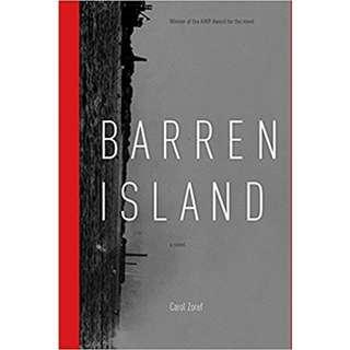 eBook - Barren Ialand by Carol Zoref