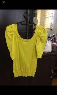 Brand name: Kamiseta  Size: S Price: 200