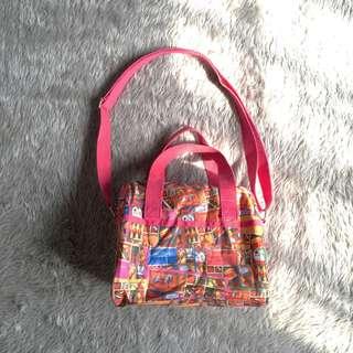 Crabtree & Evelyn Multi-Purpose Bag/Sling