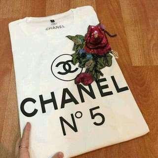 Kaos Chanel