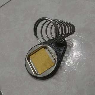 🚚 簡易焊筆架