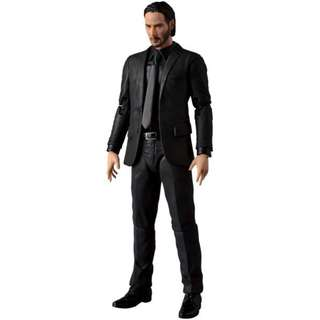 PRE-ORDER : Medicom Miracle Action Figure EX No.070 - John Wick