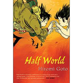 🚚 Half World