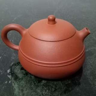 Zhisha Teapot 西施 zi sha