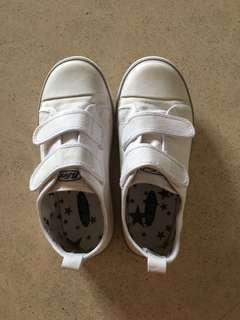 Girls' School Shoe