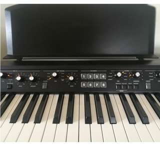 Korg SV-1 Digital Stage Piano -88 keys