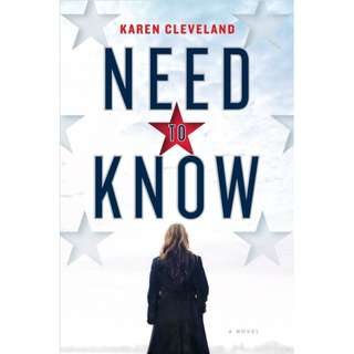 eBook - Need to Know by Karen Cleveland