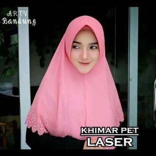 Khimat pet laser