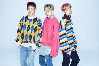 EXO-CBX - 2nd Mini Album