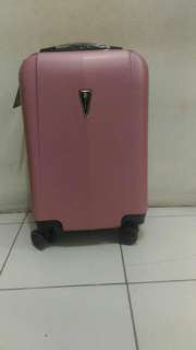 "18"" koper / luggage hardcase"