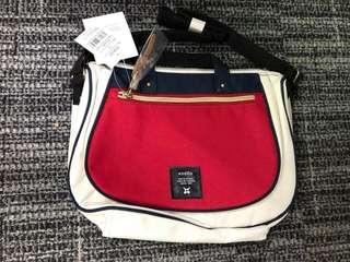 Anello Classic Shoulder Bag